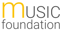 Music foundation | Fritz Höfer Logo