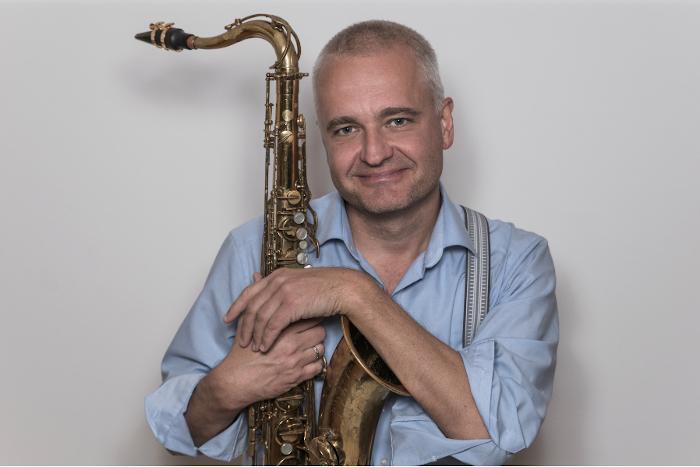 Herbert Berger Sax Salzburg