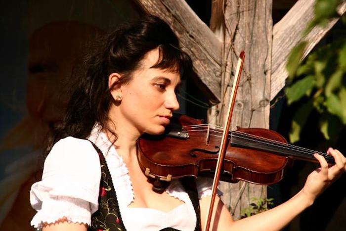Violine Salzburg Oberösterreich
