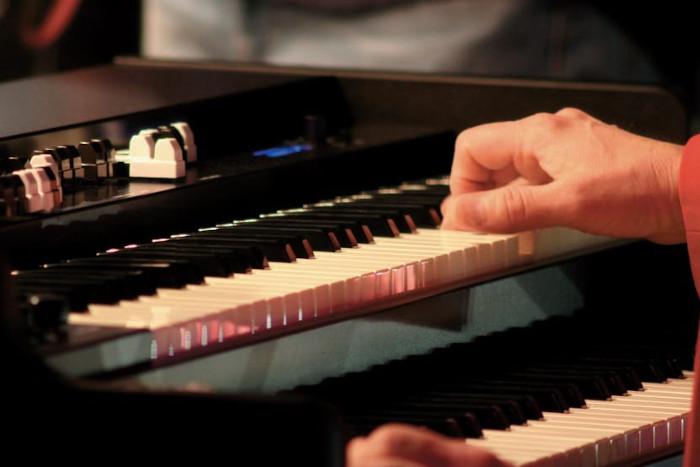 Pianist Barmusik Loungemusik Klassik Pop Jazz