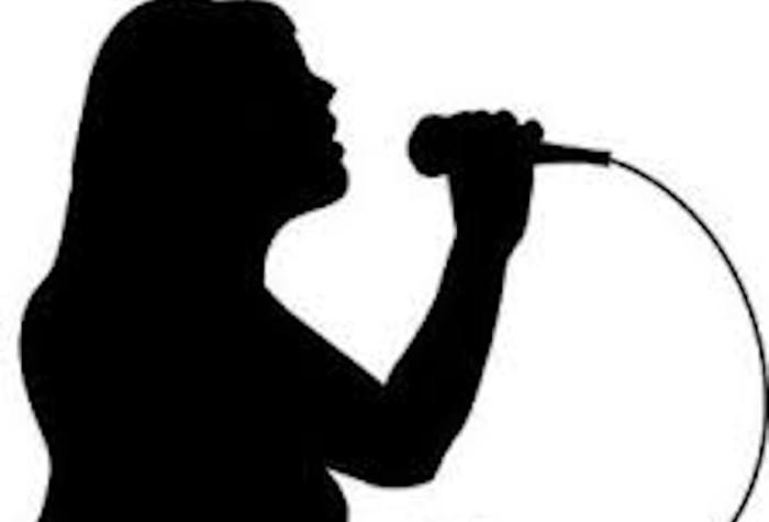 Sängerin Salzburg