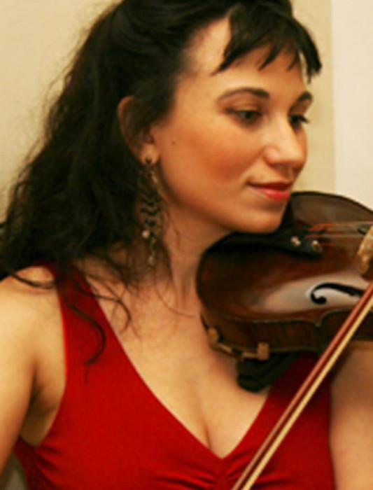Violine mit Klavier