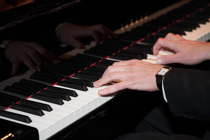 Pianist Salzburg Fritz Höfer Salzburg Oberösterreich