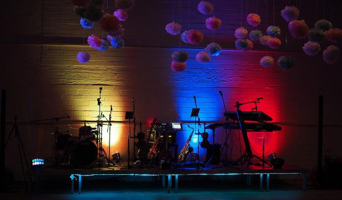 Hochzeitsband, Ballband, Liveband,
